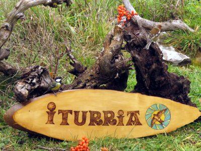 Hide Iturria
